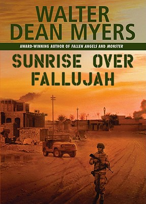 Sunrise Over Fallujah By Myers, Walter Dean